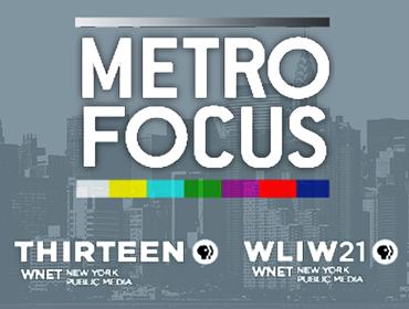 MetroFocus