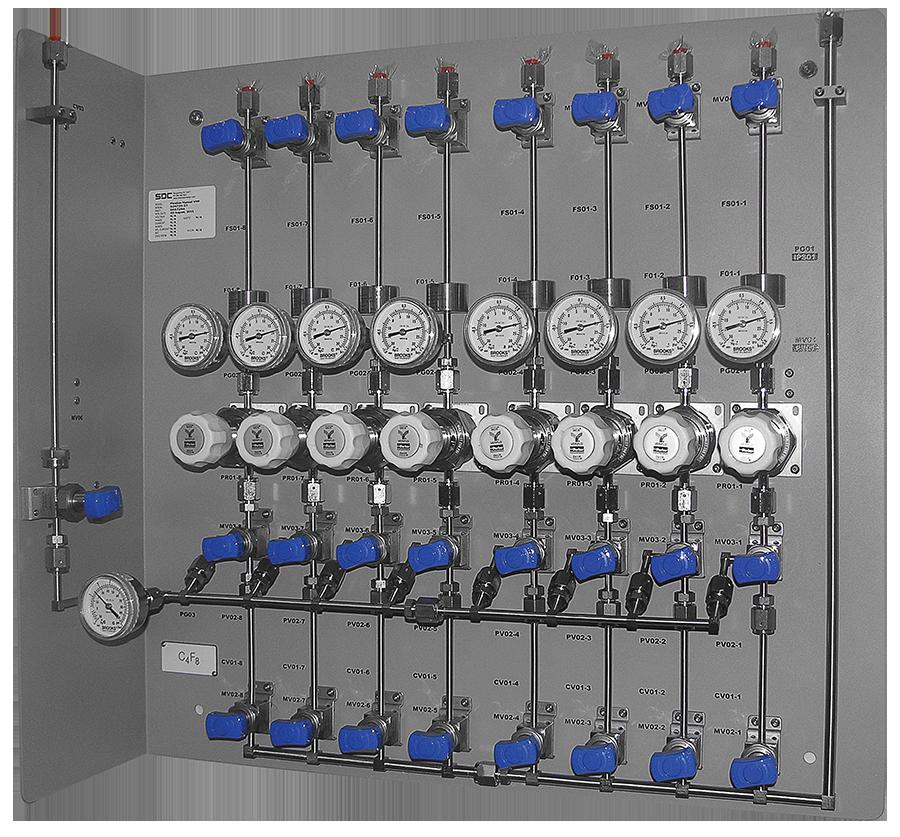 FlexGas-Valve-Manifold-Panels