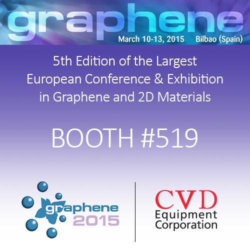 Graphene2015