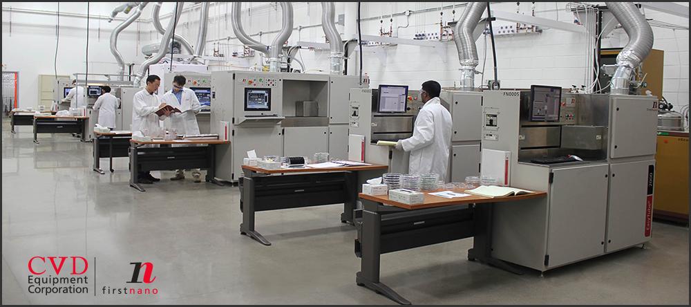 Applications Lab