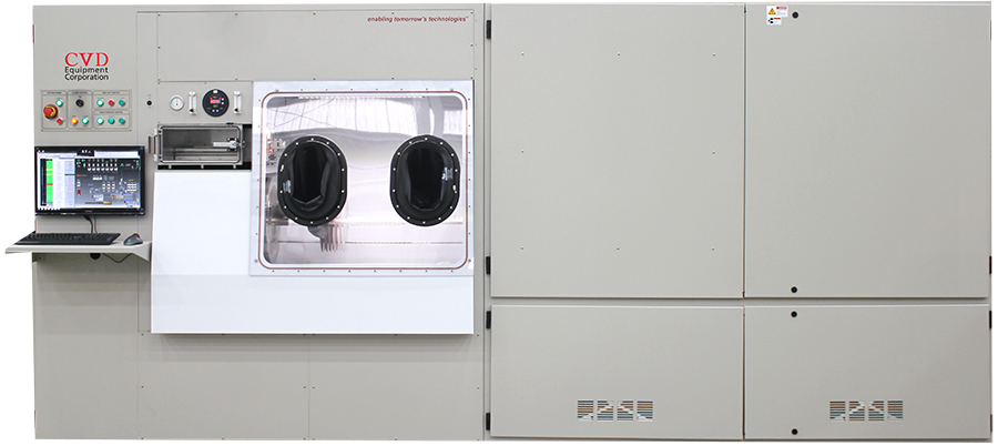 LPCVD 300mm