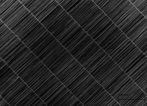 Horizontally Aligned CNTs 500 x