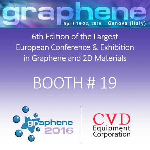 Graphene2016
