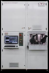 CVD HVPE System