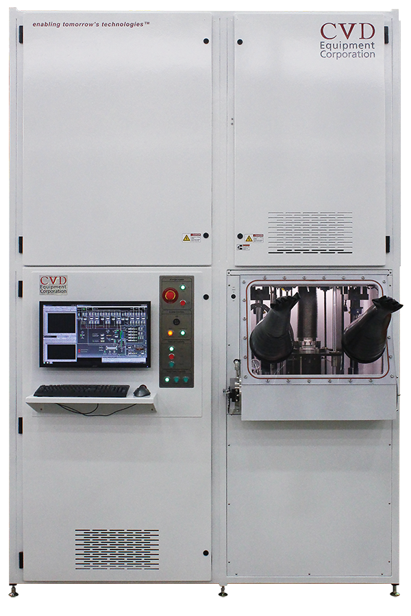 Hydride Vapor Phase Epitaxy Cvd Equipment Corporation