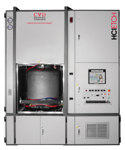 HCl Dry Etching System