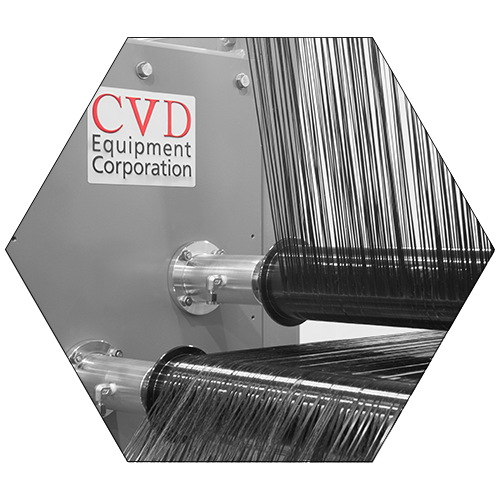 Cvd Equipment For R Amp D And Production Processing